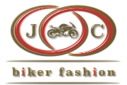 JC biker fashion-Logo